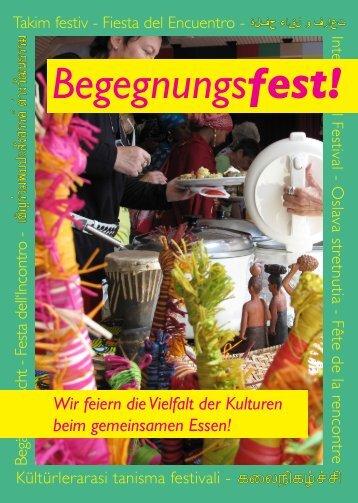 Begegnungsfest! - Kath. Kirchgemeinde Kloten Bassersdorf ...
