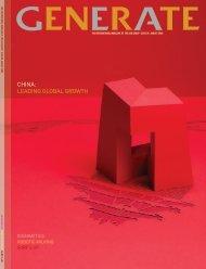 china: leading gloBal gRowth - GEA Group