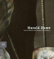 Harald Duwe - Stiftungen der Sparkasse Holstein