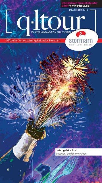 Großer Silvester-Gala-Ball 2012 / 2013 im Park Hotel ... - q-ltour