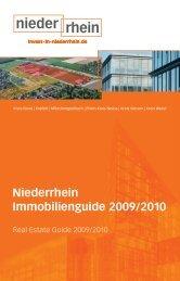 Fakten - invest-in-niederrhein.de | Home