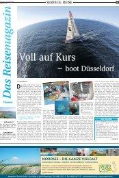 – boot Düsseldorf - Marler Zeitung