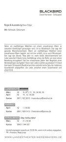 BlackBird - Landestheater Niederbayern - Seite 2