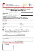 Aktualisierung der Kenntnisse im Strahlenschutz für ... - Page 2