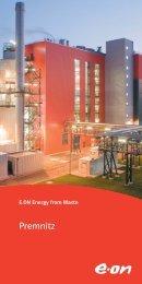 Standort_Premnitz_8seiter_PRINT:Layout 1.qxd - E.ON Energy from ...