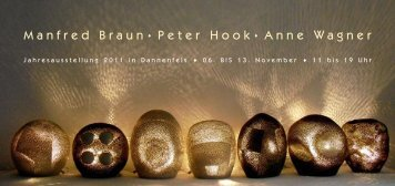 2011 invitation front.indd - galerie forum
