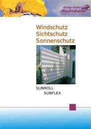 Windschutz Sichtschutz Sonnenschutz Windschutz Sichtschutz ...