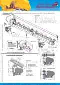 Montageanleitung Design Sun - Gebrueder Reinbold - Page 3