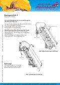 Montageanleitung Design Sun - Gebrueder Reinbold - Page 4