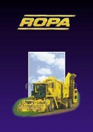 Roder - ROPA Fahrzeug