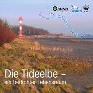 Die Tideelbe - BUND für Umwelt und Naturschutz Deutschland