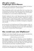 Giftpflanzen - beschauen nicht kauen! - Seite 7