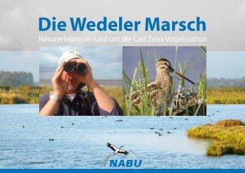 Die Wedeler Marsch - Carl Zeiss