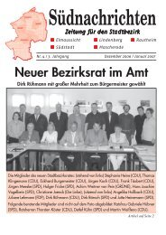 SN-MA 2006-4 als pdf-Dokument - SPD-Braunschweig Süd-Ost ...