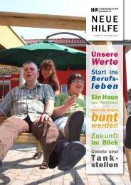 Jetzt als PDF downloaden (2,2 MB) - Heilpädagogischen Hilfe ...
