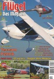 January 2010 - FK-Lightplanes