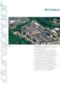 NOVOPROOF® Dichtungssysteme für Flachdächer und Teiche - Seite 2