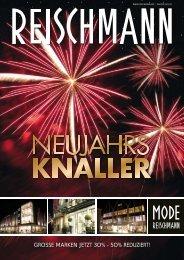 Jetzt online blättern... - Reischmann · Mode · Sport · Ravensburg