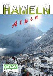 PDF (2.676 KB) - der DAV Sektion Hameln