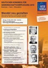 Wandel neu gestalten - Cafe Future.net