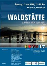 Flyer (PDF) - Luzerner Chor