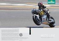 MOTO LINE - Motorex