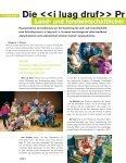 i luag druf - Ländle-Metzg Klopfer - Seite 6