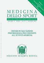 l'attività sportiva in età evolutiva - ASL di Brescia