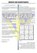 Unsere Vorturner brauchen unbedingt Verstärkung! - TV Kagran - Page 4