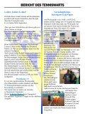 Unsere Vorturner brauchen unbedingt Verstärkung! - TV Kagran - Page 5