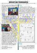Unsere Vorturner brauchen unbedingt Verstärkung! - TV Kagran - Page 6