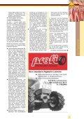 Viel Glück und Erfolg im Stall 2009 I N H A L T - Solan Kraftfutterwerk - Seite 5