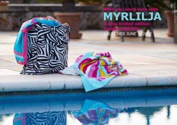 MYRLILJA - Ikea