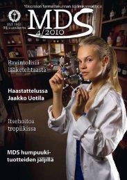 MDS 4/10 - Helsinki.fi
