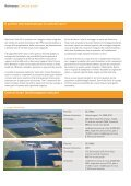 Centrali solari Impianti fotovoltaici a terra - Gehrlicher Solar - Page 2