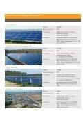 Centrali solari Impianti fotovoltaici a terra - Gehrlicher Solar - Page 3