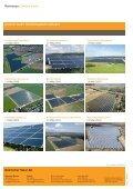 Centrali solari Impianti fotovoltaici a terra - Gehrlicher Solar - Page 4