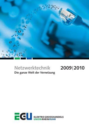 Netzwerkkatalog - Elektro Brisch GmbH & Co. KG