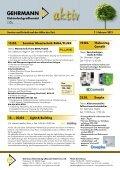 Gehrmann Newsletter7 EW.indd - Gehrmann Elektrofachgroßhandel - Seite 2
