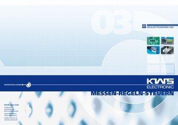 kws-electronic - Elektro Brisch GmbH & Co. KG