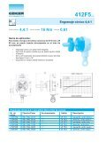 Para más información - Geiger Antriebstechnik - Page 5