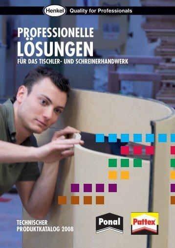 Ponal - Heinz Geiger GmbH