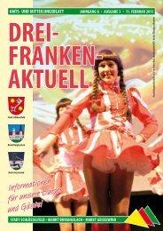 Ausgabe 03/2011 - Geiselwind