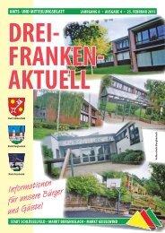 Ausgabe 04/2011 - Geiselwind