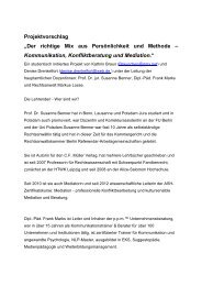 Kommunikation - Alice Salomon Hochschule Berlin