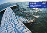 K4HR #5 - Lehrstuhl von Prof. Dr. Christian Scholz