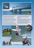 Prospekt - Camping Klausdorfer Strand - Seite 3