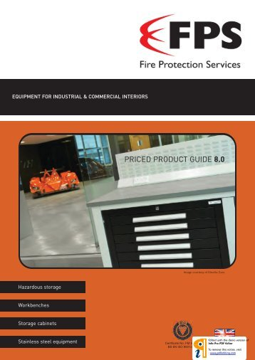 please click here to download it (PDF) - Fire Protection Services Ltd