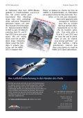Info und Anmeldung - AOPA Switzerland - Page 2