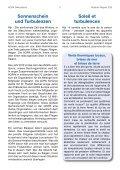 Info und Anmeldung - AOPA Switzerland - Page 3